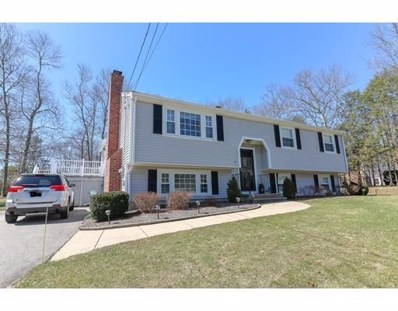24 Yale Ave, Plymouth, MA 02360 - MLS#: 72306012