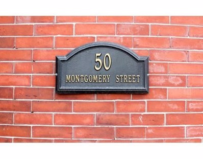 50 Montgomery St UNIT 1, Boston, MA 02116 - MLS#: 72306022