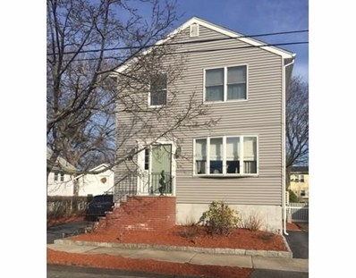 16 Henry St, Saugus, MA 01906 - MLS#: 72306047