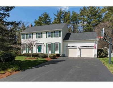 7 Colby Way, Westwood, MA 02090 - MLS#: 72306103