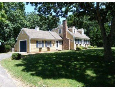 12 Roberts Way, Sandwich, MA 02537 - MLS#: 72306106