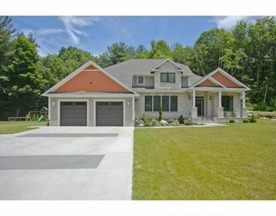 15 Woodland Way, Russell, MA 01071 - MLS#: 72306107
