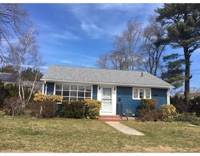 981 Lucy Street, New Bedford, MA 02745 - MLS#: 72306117