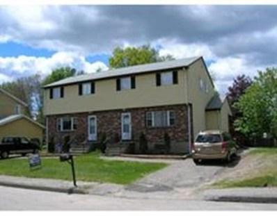 18-20 Turning Mill Lane, Randolph, MA 02368 - MLS#: 72306120