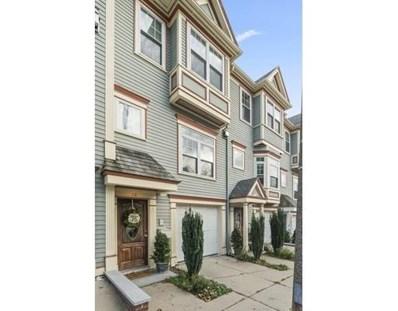 10 South Sydney Street UNIT 5, Boston, MA 02125 - MLS#: 72306123