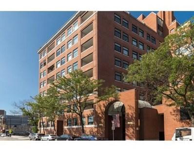 300 Commercial Street UNIT 310, Boston, MA 02109 - MLS#: 72306133