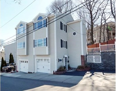 3 Jefferson Ave UNIT 1, Chelsea, MA 02150 - MLS#: 72306160