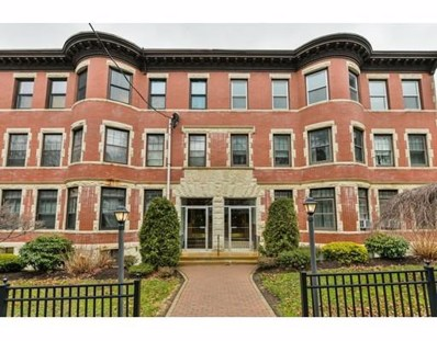 145 Winthrop Rd UNIT 7, Brookline, MA 02445 - MLS#: 72306184