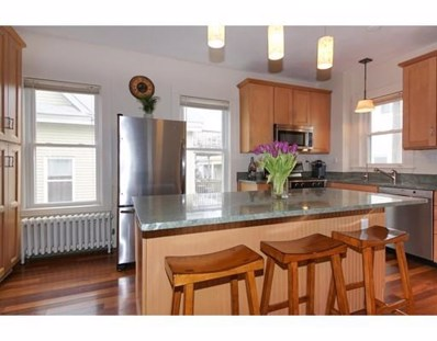 51 Cherry Street UNIT 2, Somerville, MA 02144 - MLS#: 72306231