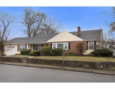 370 Forest Ave, Swampscott, MA 01907 - MLS#: 72306275