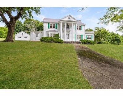 60 Foley Ave, Somerset, MA 02726 - MLS#: 72306291