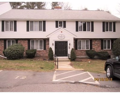 3 Pinebrook Lane UNIT 4, Easton, MA 02375 - MLS#: 72306300