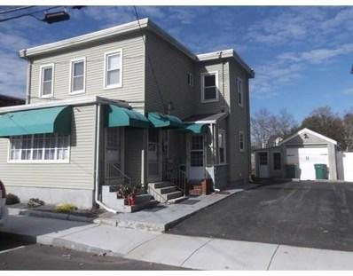 10 Pratt Street, Mansfield, MA 02048 - MLS#: 72306364