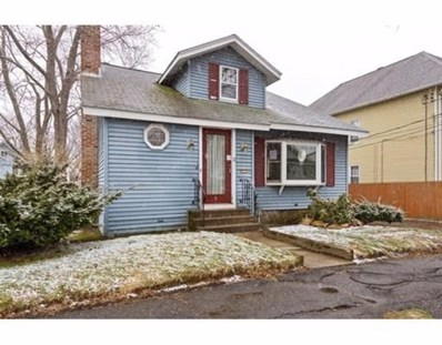 12 Victor Ave, Worcester, MA 01603 - MLS#: 72306370
