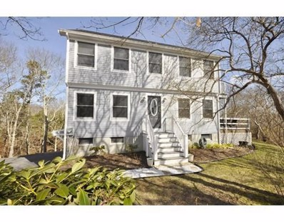5 Sea Lane, Bourne, MA 02562 - MLS#: 72306384