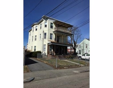 55 Presidents Ave, Quincy, MA 02169 - MLS#: 72306398