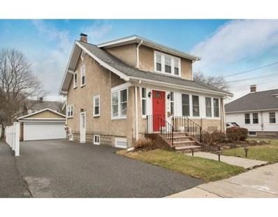 15 Greenwood Avenue, Wakefield, MA 01880 - MLS#: 72306432