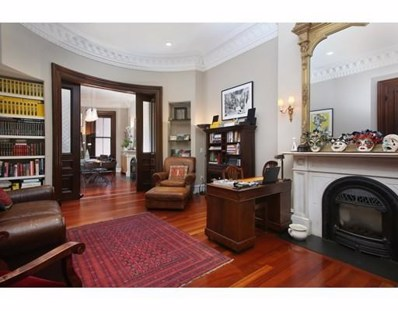600 Tremont St UNIT 2, Boston, MA 02118 - MLS#: 72306517