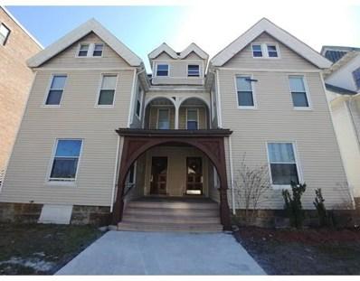 440 Warren St UNIT 1, Boston, MA 02121 - MLS#: 72306519