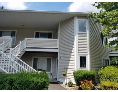 750 Whittenton St UNIT T 421, Taunton, MA 02780 - MLS#: 72306553