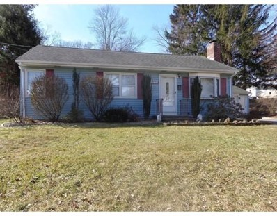 63 McKinley Avenue, South Hadley, MA 01075 - MLS#: 72306567