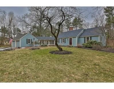 158 Georgetown Rd, Boxford, MA 01921 - MLS#: 72306606