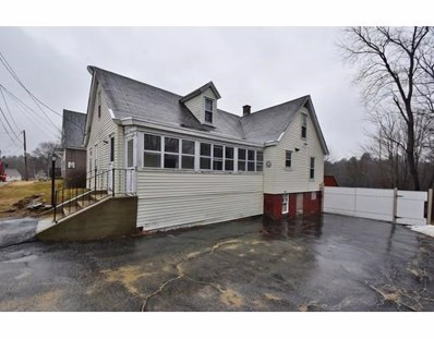 11 River Rd, Templeton, MA 01468 - MLS#: 72306628