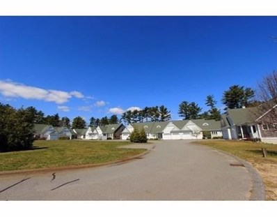 8 Pine Ridge Way UNIT E, Carver, MA 02330 - MLS#: 72306631