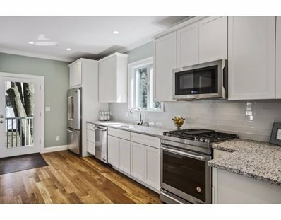 59 Berkeley Street UNIT 2, Somerville, MA 02143 - MLS#: 72306636