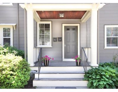 9 Cottage Park UNIT 9, Melrose, MA 02176 - MLS#: 72306644