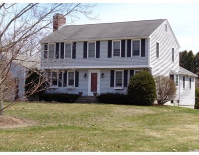 18 Kings Row Ln, Framingham, MA 01701 - MLS#: 72306651