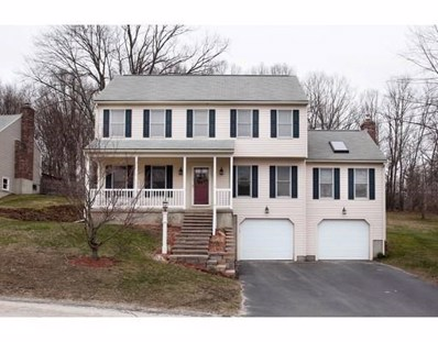32 Meadow Ln, Grafton, MA 01536 - MLS#: 72306683