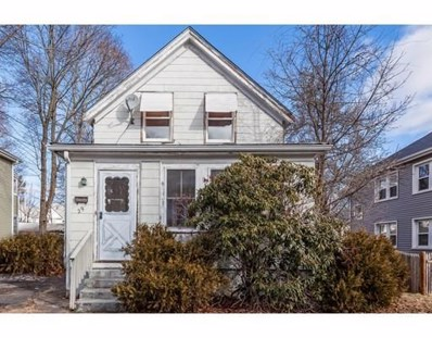 29 Tremont St, Norwood, MA 02062 - MLS#: 72306698