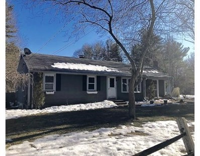427 W Pond St, Bridgewater, MA 02324 - MLS#: 72306701