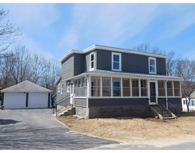 31 Pleasantview Ave, Fitchburg, MA 01420 - MLS#: 72306717