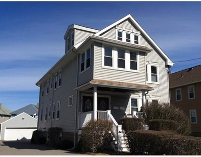 89 Watertown Street UNIT 89, Watertown, MA 02472 - MLS#: 72306727