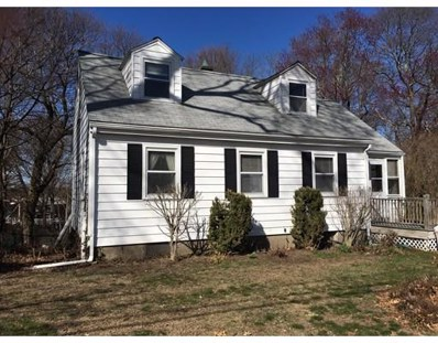 38 Great Republic Ave, Weymouth, MA 02190 - MLS#: 72306735