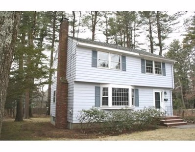 44 Phillips Road, Lynnfield, MA 01940 - MLS#: 72306765
