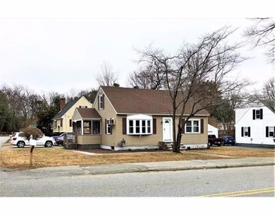 324 West Meadow Rd., Lowell, MA 01854 - MLS#: 72306774
