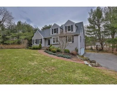 25 Webb, Middleton, MA 01949 - MLS#: 72306790