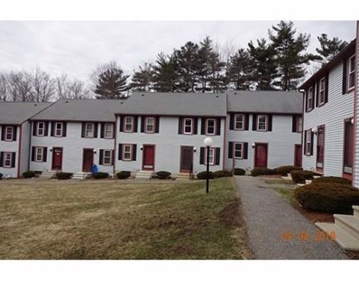 20 Olde Colonial Dr UNIT 8, Gardner, MA 01440 - MLS#: 72306815