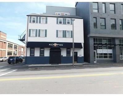 85-87 A Street, Boston, MA 02127 - MLS#: 72306840