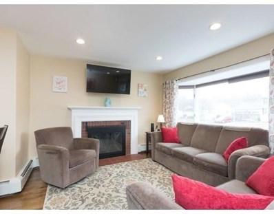 27 Hillsdale Rd., Holbrook, MA 02343 - MLS#: 72306842