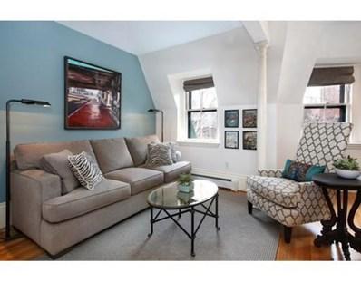 61 Dwight Street UNIT 4, Boston, MA 02118 - MLS#: 72306864