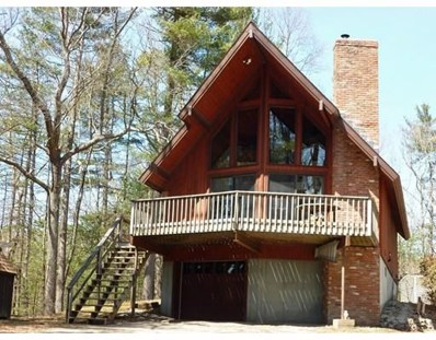 31 Squannacook Rd, Shirley, MA 01464 - MLS#: 72306878