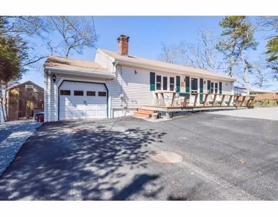 8 Blueberry Road, Plymouth, MA 02360 - MLS#: 72306886