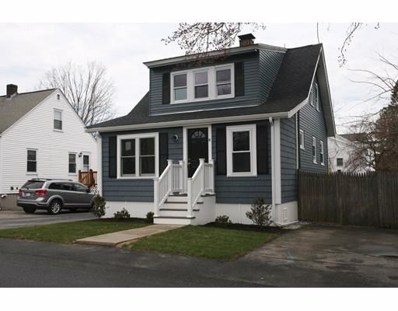 41 Friend, Weymouth, MA 02189 - MLS#: 72306888
