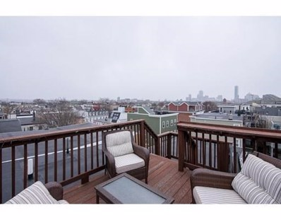 290 E St UNIT 3, Boston, MA 02127 - MLS#: 72306895