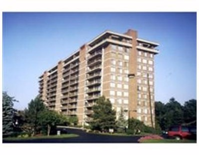211 Ferncroft Tower UNIT 211, Middleton, MA 01949 - MLS#: 72306916