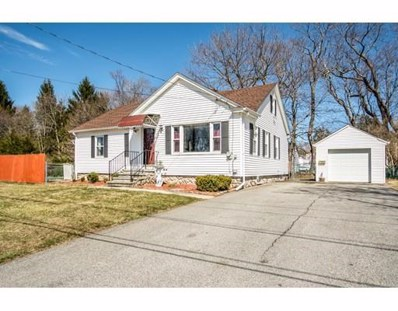 7 Prospect Ave, Dudley, MA 01571 - MLS#: 72306917